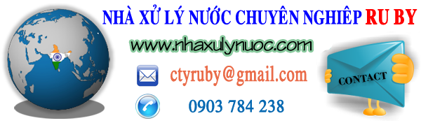 thong tin lien he mua may loc nuoc RU BY
