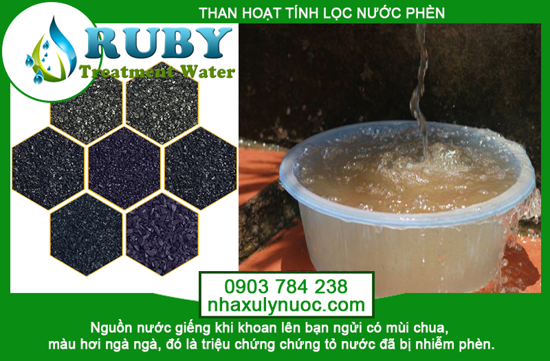 than hoat tinh loc nuoc phen